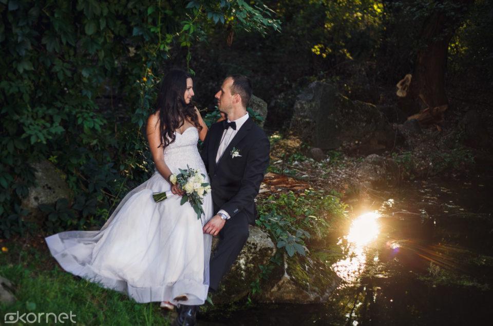 Joanna i Tomasz | sesja ślubna