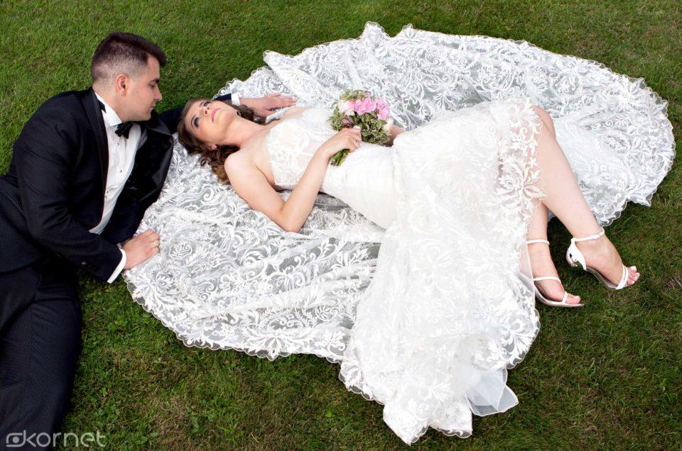 Joanna i Jarosław Sesja ślubna | zapowiedź
