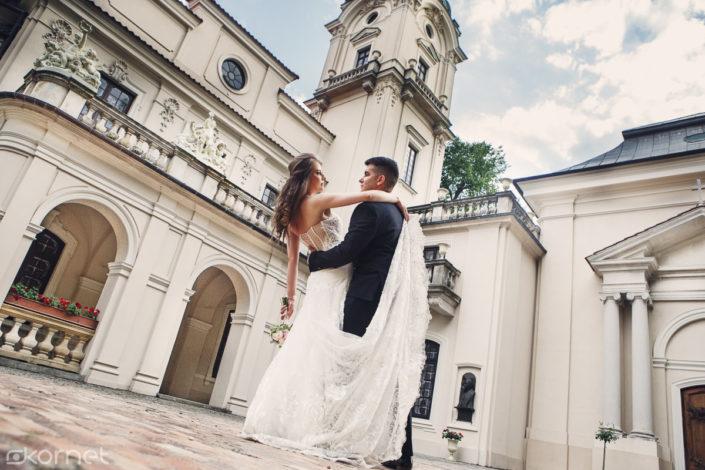 , Joanna i Jarosław | sesja ślubna, Fotografia Ślubna Lublin Wojtek Kornet