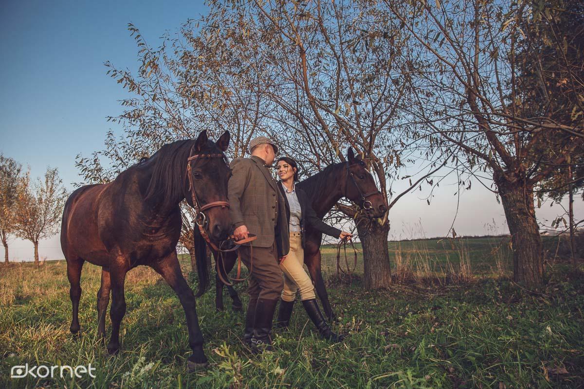 , Agnieszka i Maciek | sesja narzeczeńska, Fotografia Ślubna Lublin Wojtek Kornet