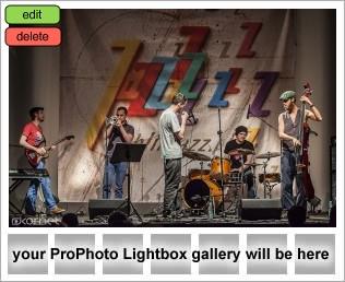 , IV Lublin Jazz Festiwal | poniedziałek, Fotografia Ślubna Lublin Wojtek Kornet